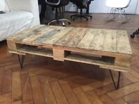 Office clearout - bene desks, chairs, coffee table, meeting table - Waterloo area