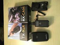 Rode Newsshooter - Digital Wireless - NEW