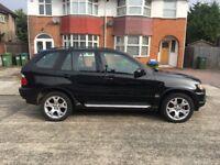 BMW X5 M Sport Left Hand Drive - Petrol - Manual - SATNAV