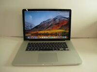 Apple - Macbook Pro 9,1 - Mid 2012 - Used (046600050619)