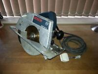 Bosch GKS85s Circular Saw