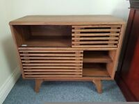 Great condition tv/media unit