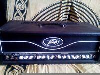 Peavey butcher 100 watt guitar amp