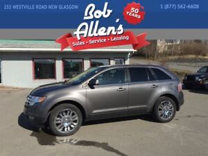 2010 Ford Edge Limited/AWD