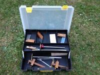 Mini craft joiners set
