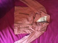 Girls jacket 4-5 years