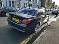 BMW 520D FSH