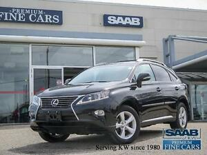 2013 Lexus RX 350 ONE OWNER Accident Free