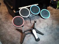 Rock Band 4 Xbox One Drum Kit
