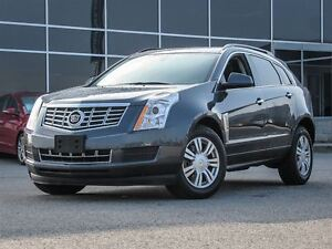 2013 Cadillac SRX Heated Leather Interior| Rear View Camera|