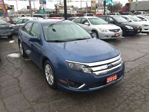 2010 Ford Fusion SEL * POWER SEATS London Ontario image 7