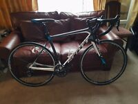 Scott Solace 30 Full Carbon High-End Road Bike | Medium Size | Hardly Used