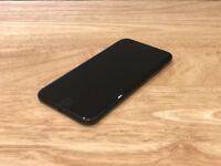 iPhone 7 128gb UNLOCKED Matte Black
