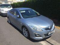 Mazda 6 Diesel Sport 2010