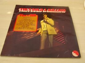 Album :Vince Hill: They sold a Million
