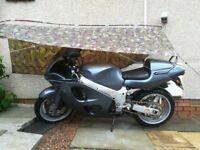 Suzuki gsxr 600 srad great condition, low miles, Gsxr