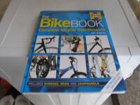 THE BIKE BOOK 6TH EDITION HAYNES MANUAL