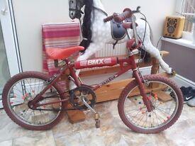 vintage 1979 bmx barn find ..offers