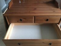 Children's drawers