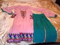 ***Brand New Salwar Kameez*** Never worn*** £45 each***