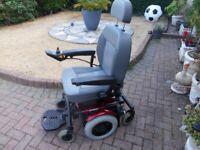 Heay Duty powerchair/scooter