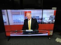 "Blaupunkt 49"" ( 50"" ) freeview LED usb Full HD 1080p TV"