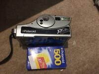 Polaroid joy cam, Instant camera plus 2 x film