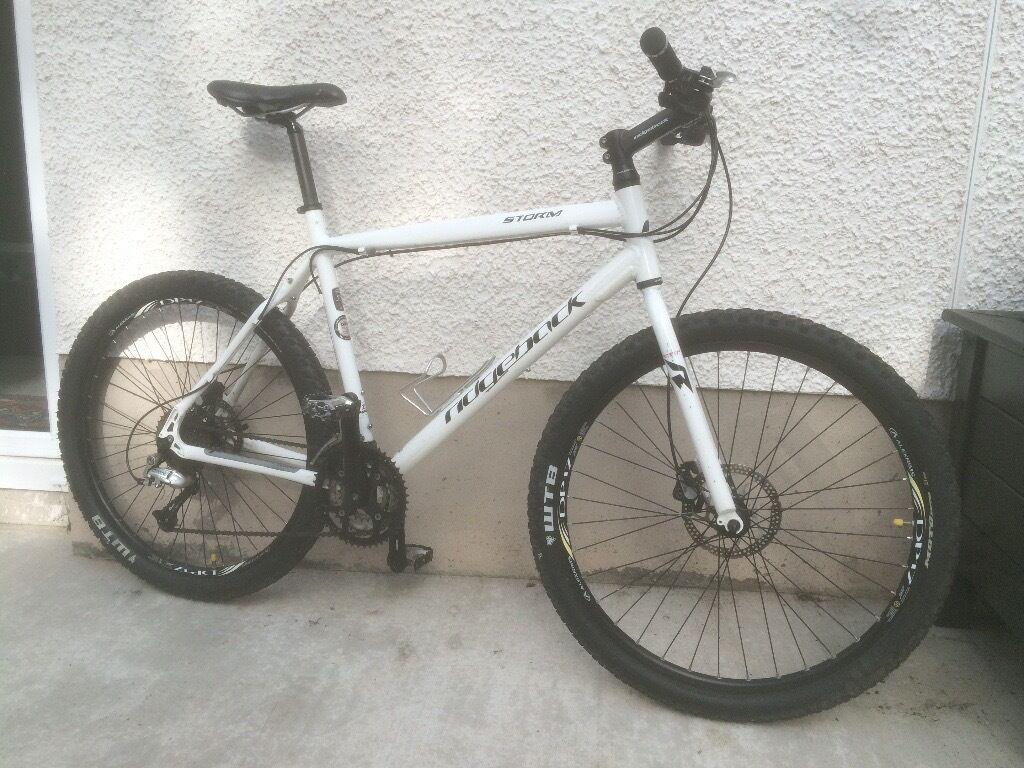Ridgeback Storm Bike In Hillsborough County Down Gumtree