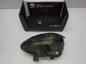 DYE Rotor Motorized Paintball Hopper - We Buy and Sell Pre-Owned Paintball Equipment at Cash Pawn! - 116545 - JV713405