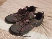 Gelert branded walking shoes, size 10, brand new.