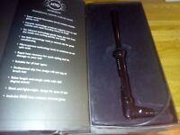H2D magicurl ceramic curling wand