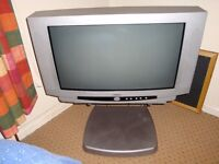 2 Televisions for sale ( 1 Widescreen & 1 Standard )