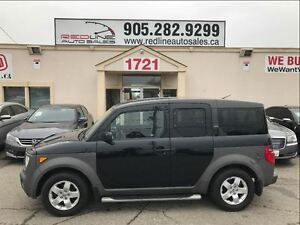 2003 Honda Element Y-Package, WE APPROVE ALL CREDIT