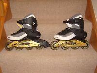Salomon Inline Roller Skate Blades