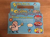 Fun science