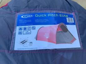 Gelert Quick Pitch Elite Tent