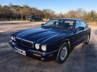 Jaguar xj8 3.2 Lwb
