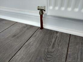 Laminate Flooring Supplied and/or Fitted