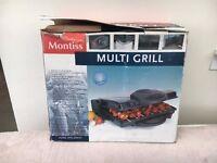 Montiss Multi Grill