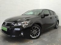 2013 Lexus CT200 Hybrid 1.8 Advance CVT