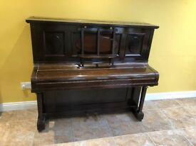 Wellstead Piano