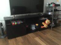 TV Stand and HI FI unit