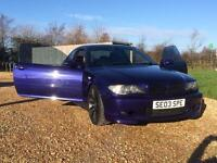 BMW E46 330 Clubsport VERY RARE SPEC