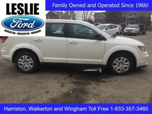 2015 Dodge Journey One Owner | Accident Free