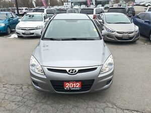 2012 Hyundai Elantra Touring GLS * CAR LOANS THAT SUIT YOUR BUDG London Ontario image 4