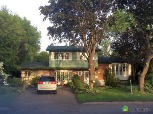 289 900$ - Maison à paliers multiples à vendre à Chateauguay