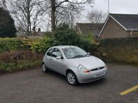 2004 Ford Ka Collection 1Yr Mot done only 79k