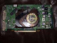 Quadro FX1500 PCI-E Graphics Card