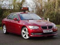 BMW 3 Series 2.0 320d SE 2dr SAT/NAV + BLUETOOTH + AUTO