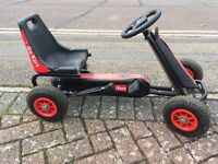Force Majeure Childs Pedal Go Kart (ages 3-6 years)